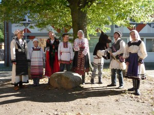 Folklore 2012
